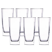 STERLING 6PC 330ML HIGHBALL GLASS SET